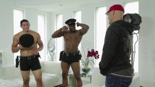 Streaming porn video still #1 from Magic Mike XXXL