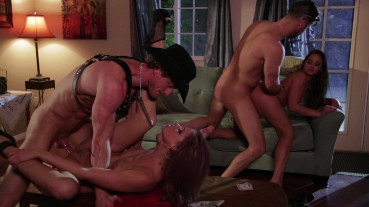 Streaming porn video still #3 from Magic Mike XXXL