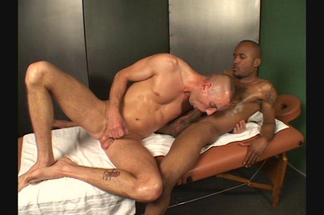 Streaming porn video still #1 from Black Boners White Pricks #5