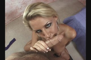 Streaming porn scene video image #1 from Delicious MILF hammered on the floor by her son