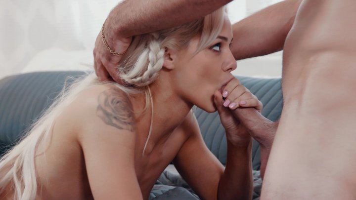 Streaming porn video still #1 from Sibling Seductions Vol. 3