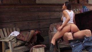 Streaming porn video still #6 from Axel Braun's Farmer Girls
