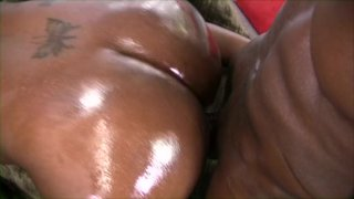 Streaming porn video still #5 from Ratchet Ass Hoes 2