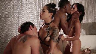 Streaming porn video still #4 from An Inconvenient Mistress