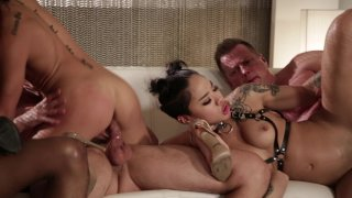 Streaming porn video still #7 from An Inconvenient Mistress