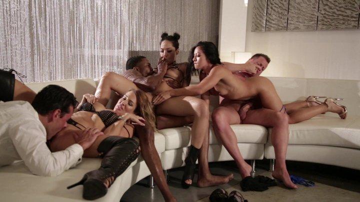 Streaming porn video still #1 from An Inconvenient Mistress
