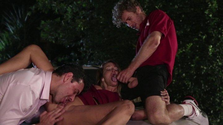 Streaming porn video still #3 from An Inconvenient Mistress