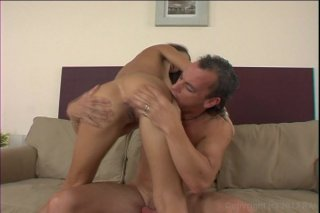 Streaming porn video still #2 from Off The Rack 7
