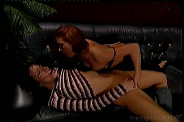 Streaming porn video still #4 from Pink Velvet 3