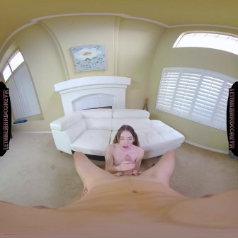 Michelle is Hot for Stepdaddy video capture Image