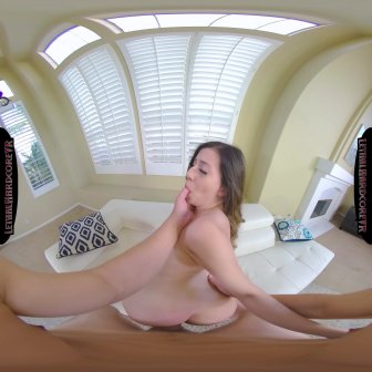 Natalie has Long Pink Pussy Lips video capture Image
