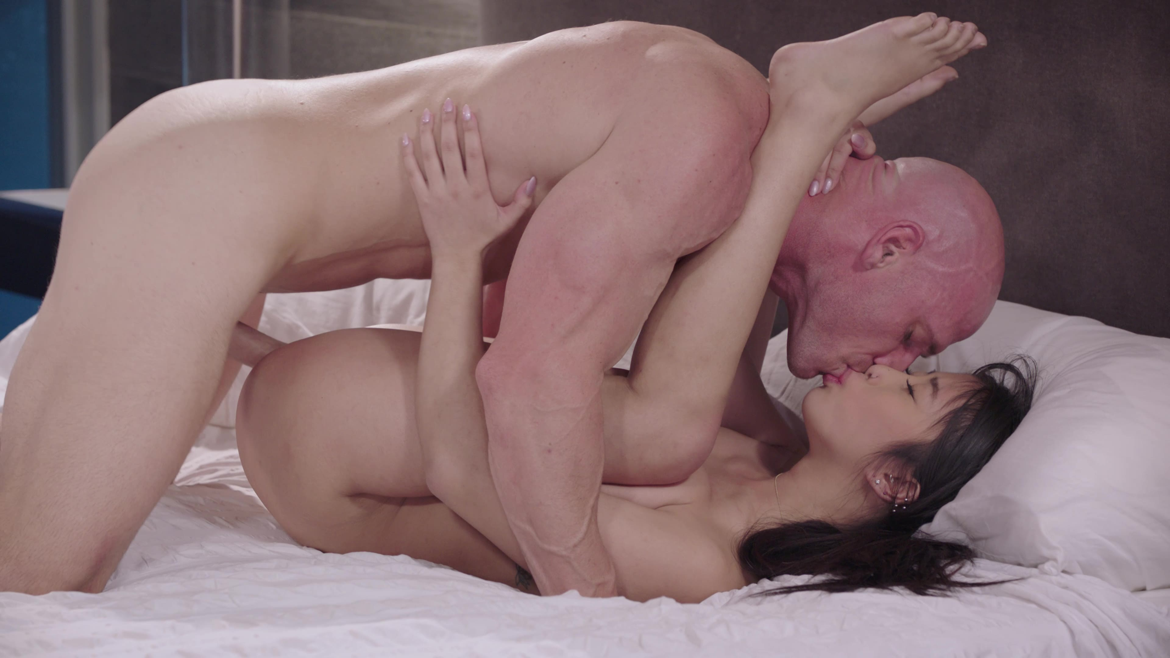 Asian sex passion clips