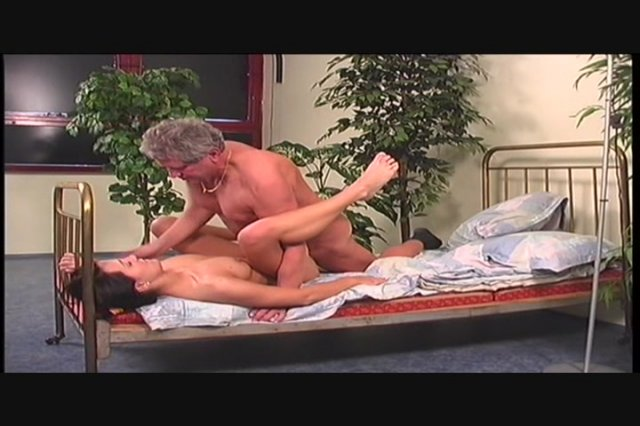 Streaming porn video still #4 from Grandpa Loves Young Girls