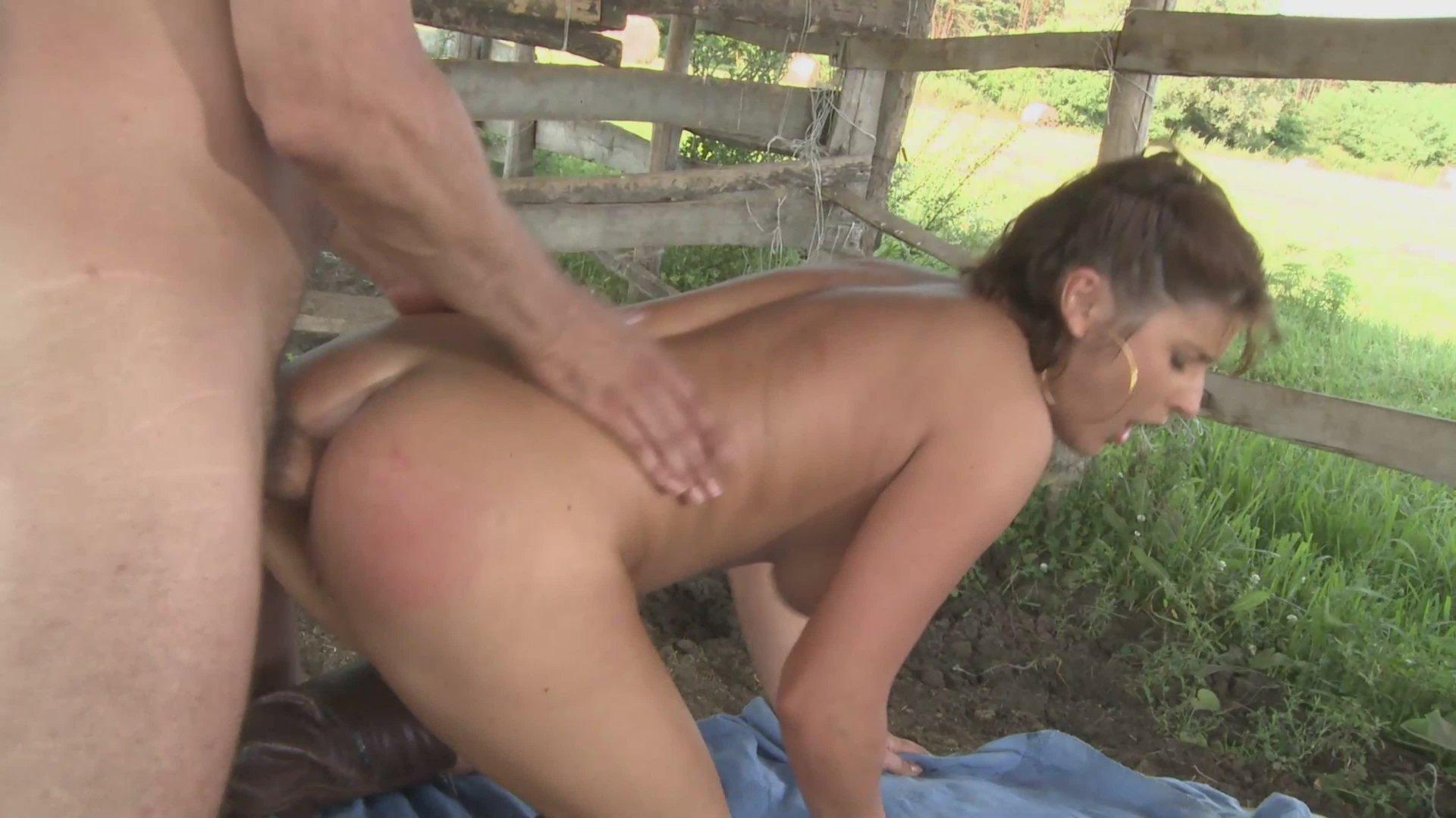 Farm anal