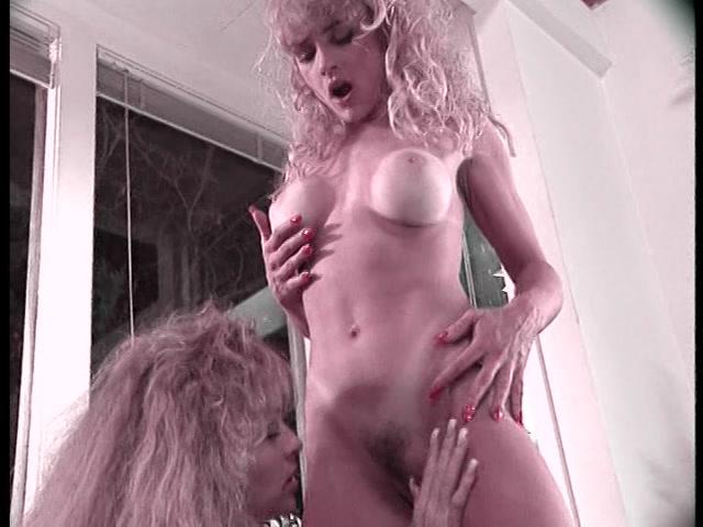 Streaming porn video still #2 from Retro Girl On Girl