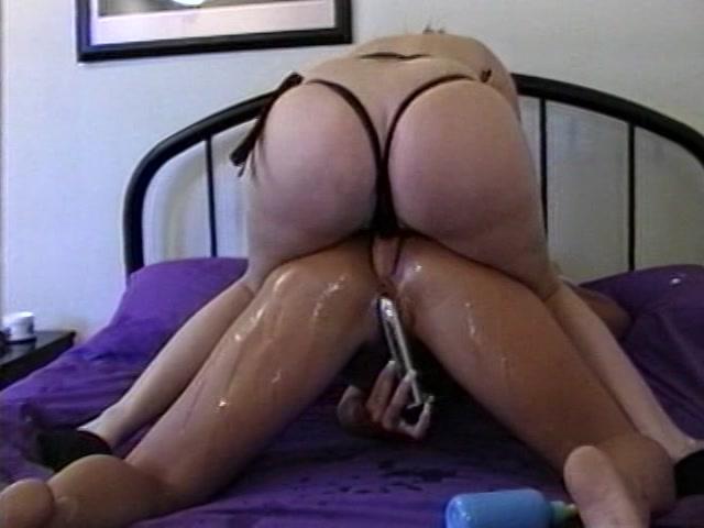Streaming porn video still #3 from Retro Girl On Girl