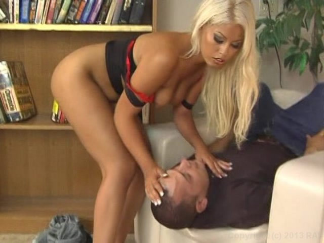 Streaming porn video still #1 from Mean Amazon Bitches