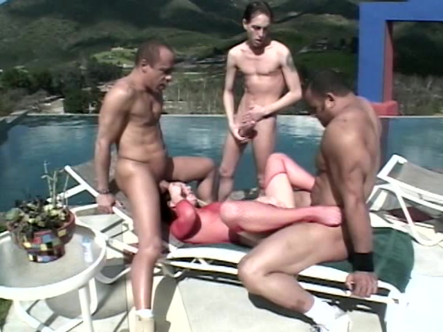 Streaming porn video still #8 from She Fucked The Whole Neighborhood
