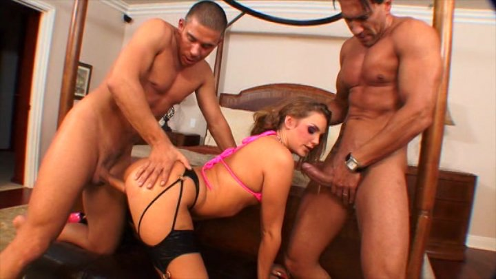 Streaming porn video still #8 from Total Creampies 3 - 4 Hours