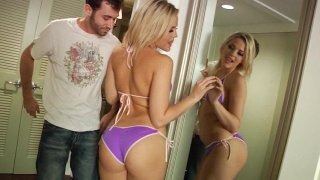 Streaming porn video still #1 from Glorious Asses Vol. 2