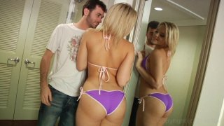 Streaming porn video still #1 from Huge Asses