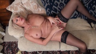 Streaming porn video still #6 from Mature British Lesbians #4