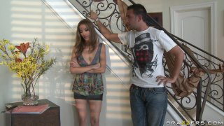 Streaming porn video still #2 from Real Wife Stories Vol. 9