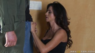 Streaming porn video still #3 from Real Wife Stories Vol. 9