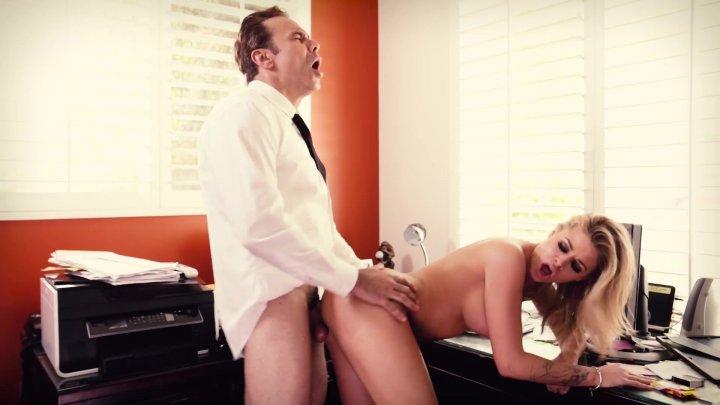 Streaming porn video still #1 from Good Little Girl