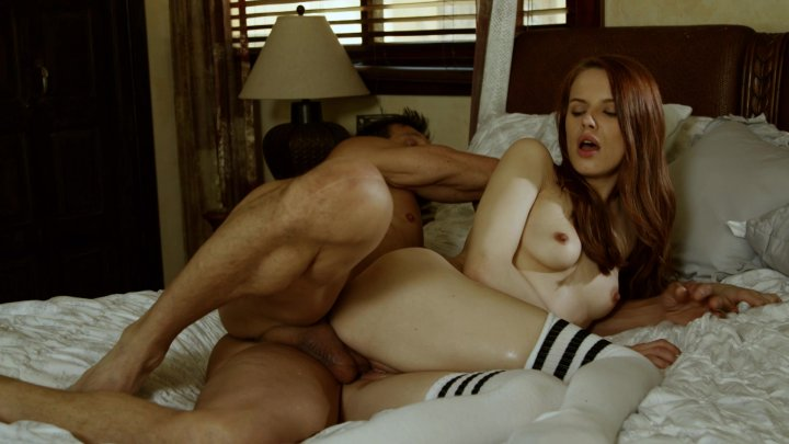 Streaming porn video still #2 from Step Daughters 2