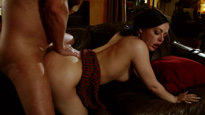 Streaming porn video still #4 from Step Daughters 2