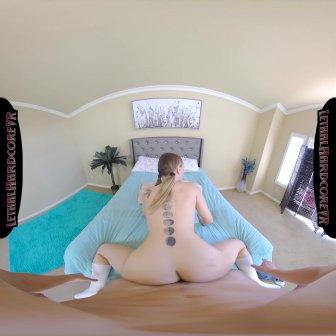 Anna Bangs Her Best Friends Dad video capture Image