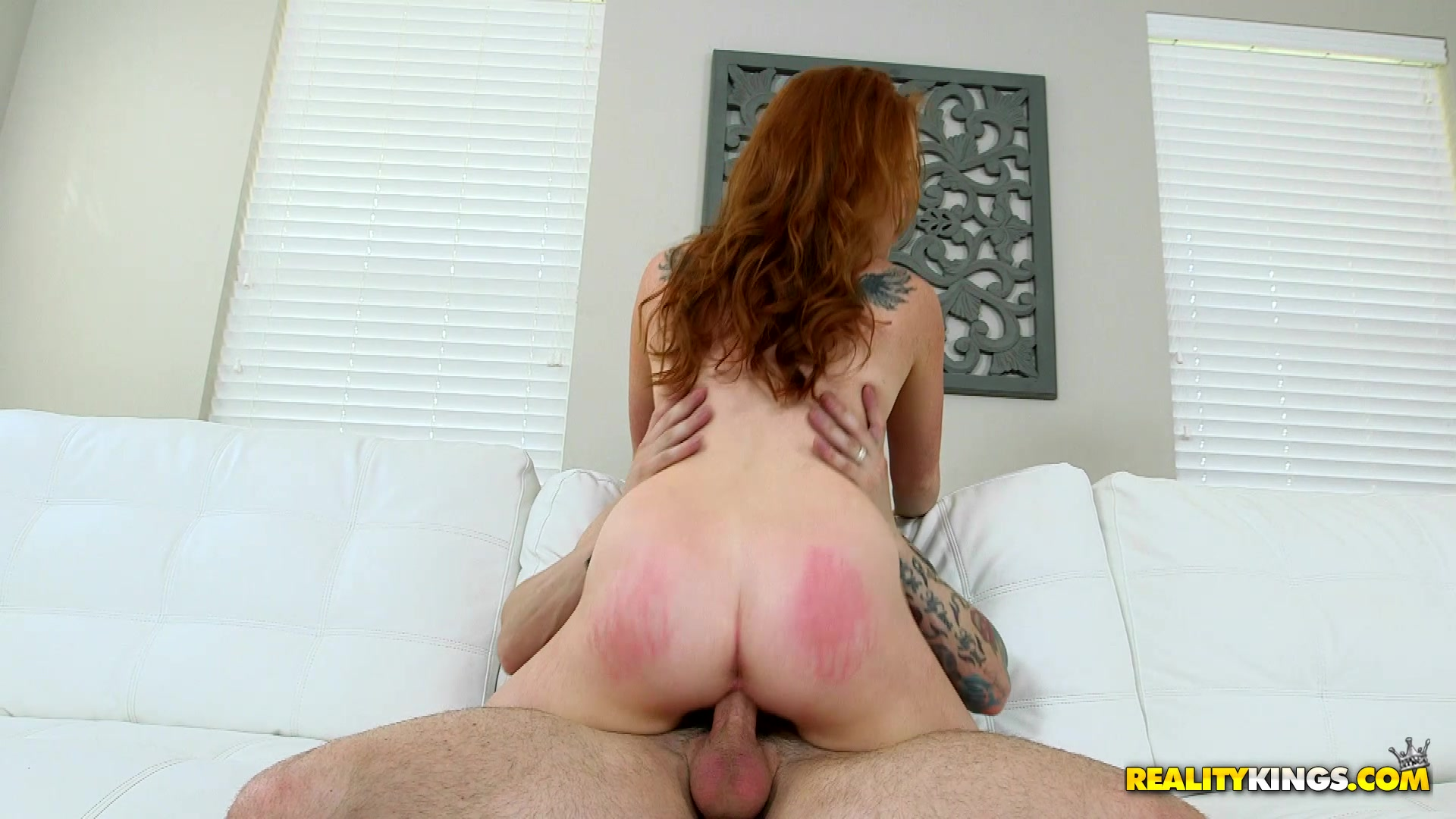 My Very First Time Anal