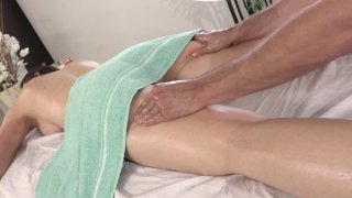 Streaming porn video still #1 from MILF Massage Therapy