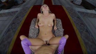 Streaming porn video still #6 from Whorecraft: Legion Of Whores