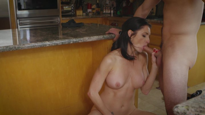 Streaming porn video still #1 from Mother In Law, The