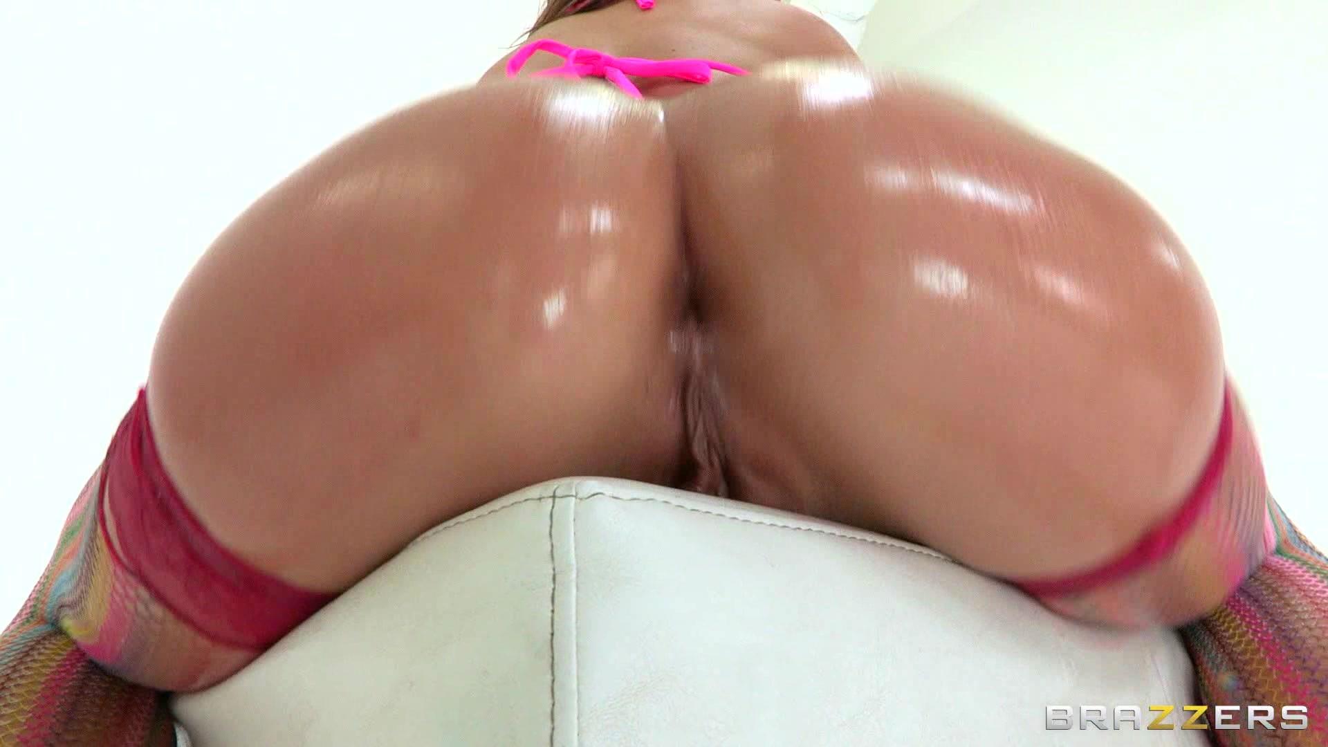 Big wet asses trailer 5