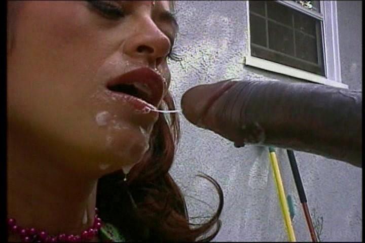 big cock got a girl for blowjob starring donita dunes