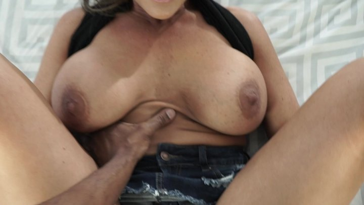 Streaming porn video still #1 from Bad Brother POV