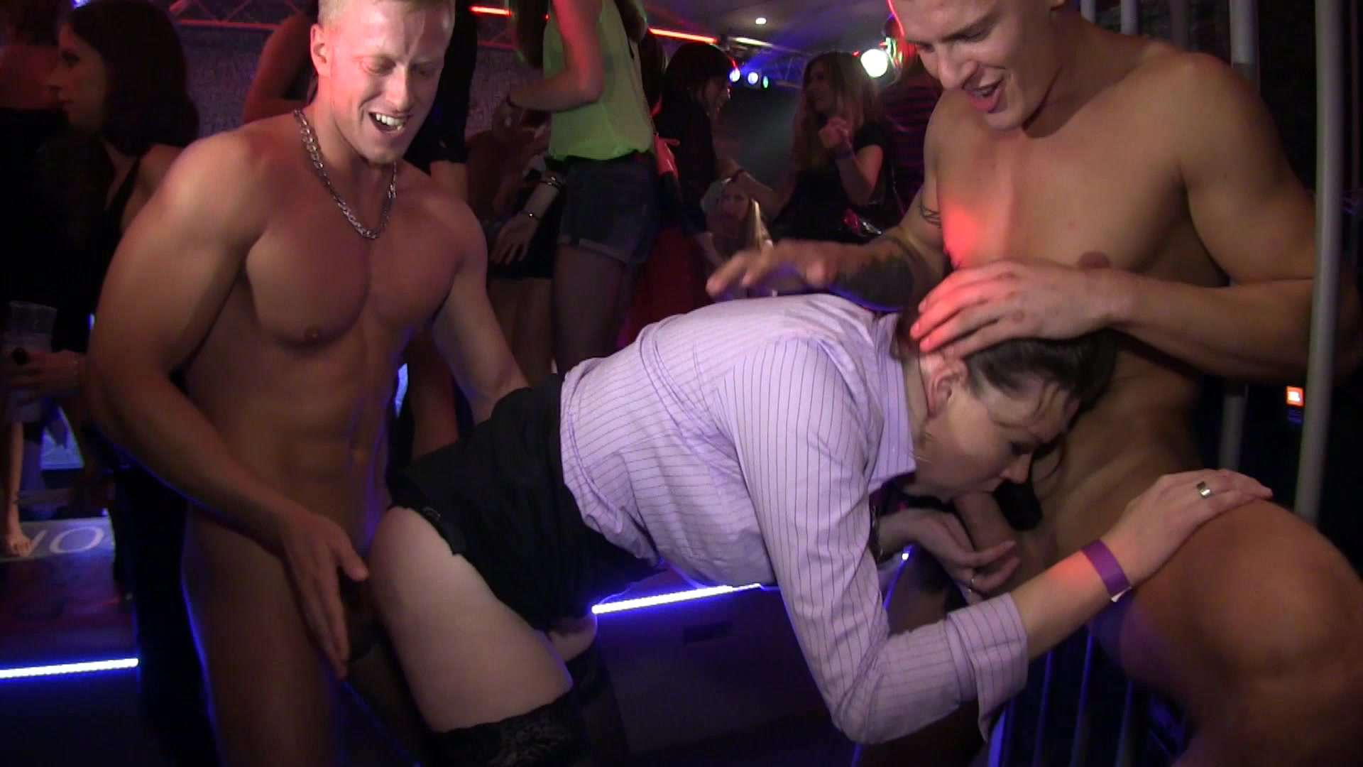 Orgy sex parties 5