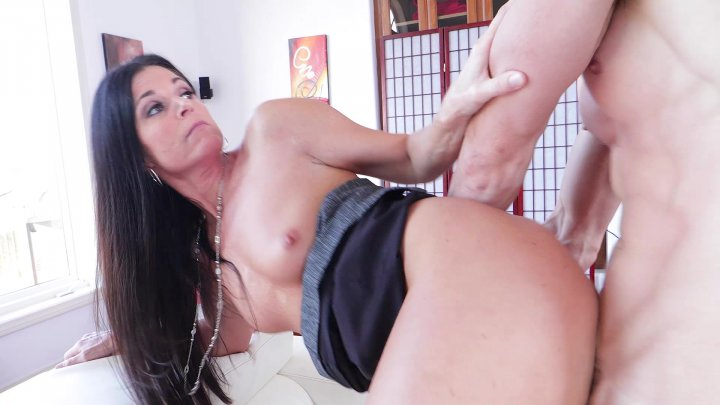 Streaming porn video still #1 from Blackmailed Housewives
