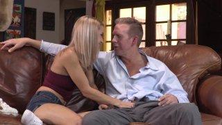 Streaming porn video still #2 from Daddy's Little Secret