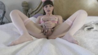 Streaming porn video still #4 from Transational Fantasies