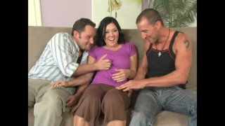 Streaming porn video still #2 from Threeway Lust Vol. 3