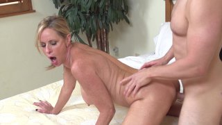 Streaming porn video still #6 from All My Best, Jodi West 5