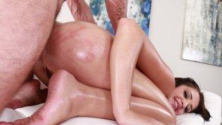 Streaming porn video still #7 from Teen Wet Asses Vol. 3