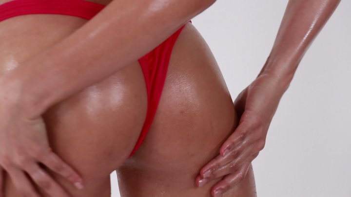 Streaming porn video still #1 from Teen Wet Asses Vol. 3