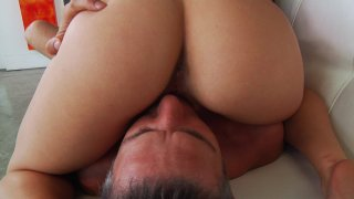 Streaming porn video still #7 from Hardcore Threesomes Vol. 2
