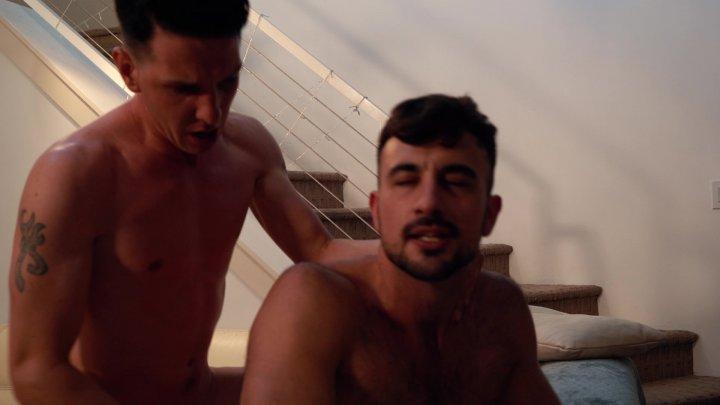 Streaming porn video still #1 from Bros