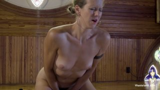 Streaming porn video still #7 from Bound To Please Submissives